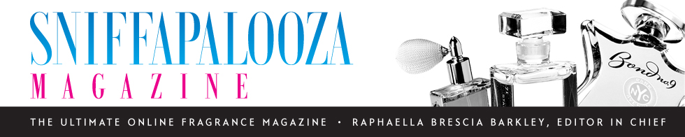 SNIFFA INDEX - Sniffapaloozza interview with perfumer AbdesSalaam Attar